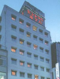 東京駅 ビジネスホテル 格安